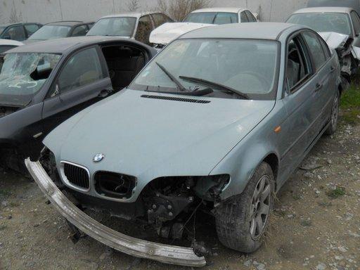 DEZMEMBRAM BMW E46 204D4 2004, CARSERO SECOND HAND BACAU
