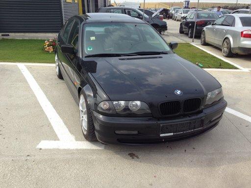 Dezmembram BMW E46 318i