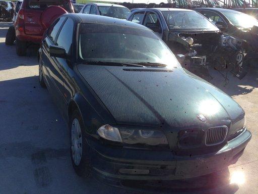 Dezmembram BMW E46 320d 136 cp