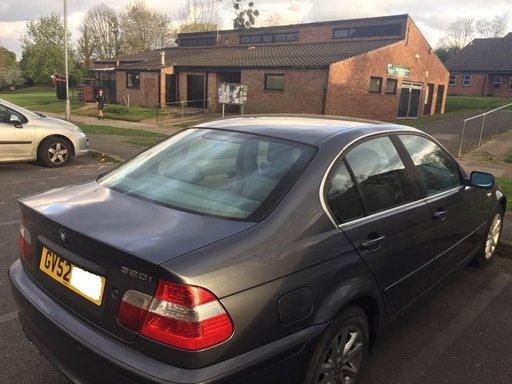Dezmembram BMW E46 320i 2.2 benzina 2002