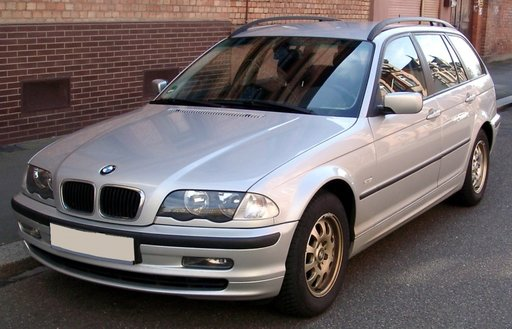 Dezmembram BMW E46 Combi 1999-2002