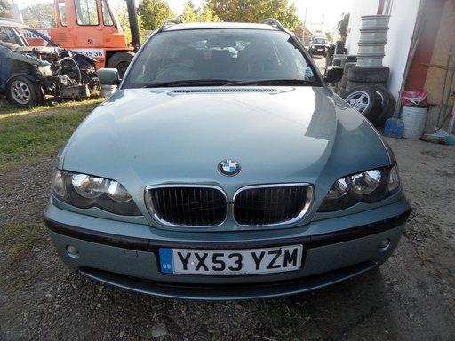 Dezmembram BMW E46 Touring 150cp din 2003, oferim garantie