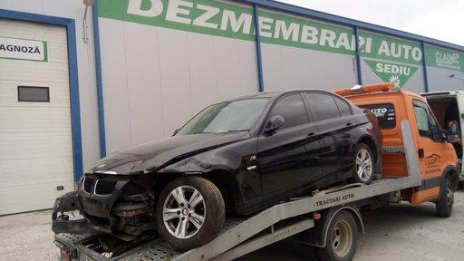 Dezmembram BMW E90 2006 2.0D M47 120 kW, 163 cp, manuala