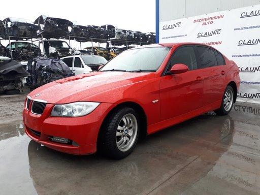 Dezmembram BMW E90 2006 320D M47 163cp,automat