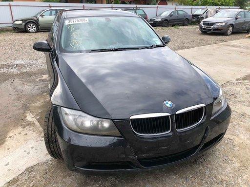 Dezmembram BMW E90 318D SE 2.0 TDI 2006