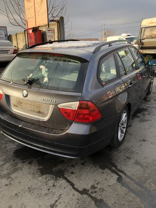 Dezmembram BMW E90,91