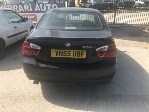 Dezmembram BMW E90 Motor 2,0 D 163 CP