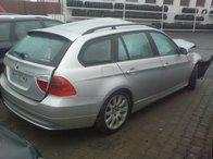 Dezmembram BMW E91, 320d, 2005