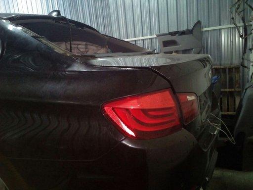 DEZMEMBRAM BMW F 10 MOTOR CUTIE TURBO JANTE SI ALTELE