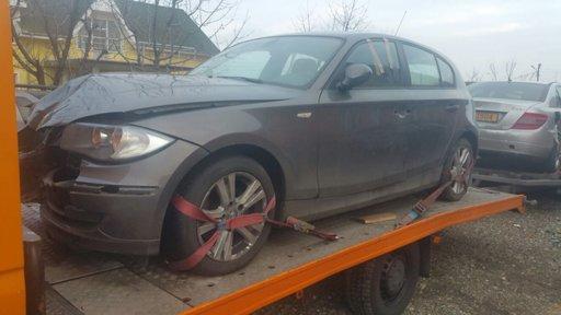 Dezmembram BMW Seria 1 E87 118D 2.0 diesel 2009
