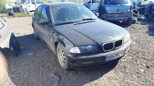 Dezmembram BMW Seria 3 - E46 - 2.0diesel - 136cp