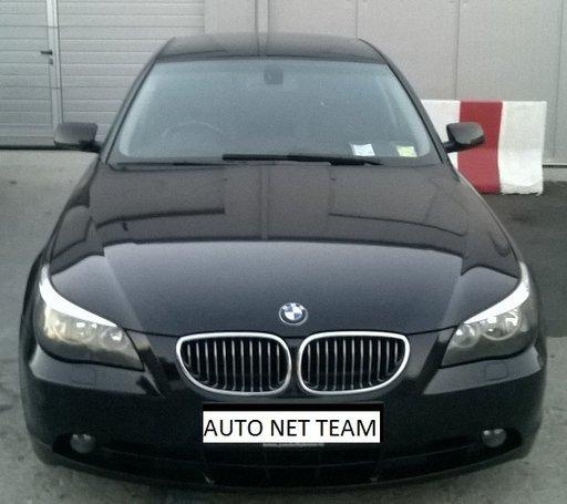 Dezmembram BMW SERIA 5 E60 530D 2004 AUTOMAT