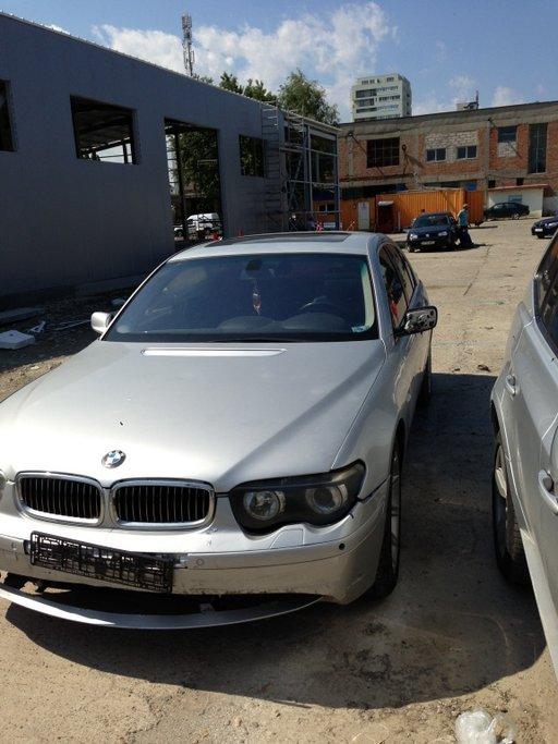 Dezmembram BMW SERIA 7 E65 745i 2002