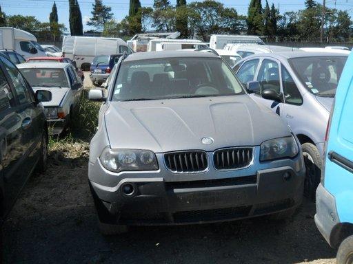 DEZMEMBRAM BMW X3 2005 204D4 CARSERO SECOND HAND BACAU