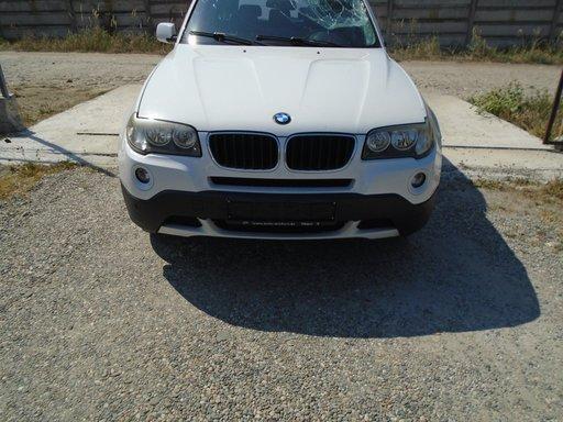 Dezmembram BMW X3 E83 N47 177CP Automat Europa