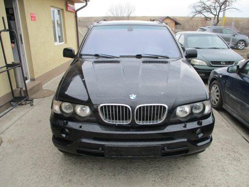 DEZMEMBRAM BMW X5 2001