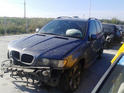 Dezmembram BMW X5 - E53 - 2003 - 3.0d