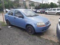 Dezmembram Chevrolet Kalos