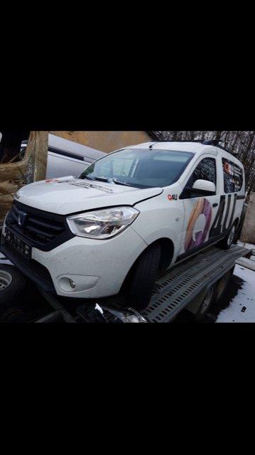 Dezmembram Dacia Docker