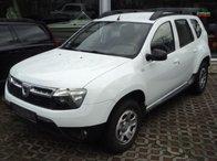 Dezmembram Dacia Duster 1.5 dci din 2012 4x4 si 4x2