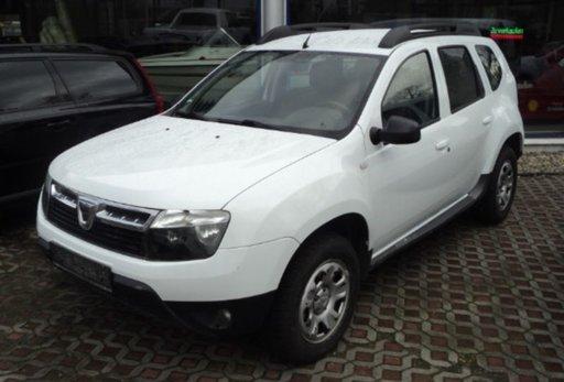 Dezmembram Dacia Duster 1.5 dci din 2012 4x4 si 4x