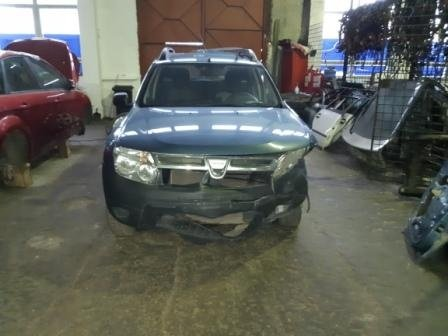 Dezmembram Dacia Duster 4x2