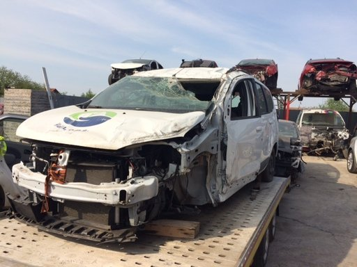 Dezmembram Dacia Lodgy an 2016
