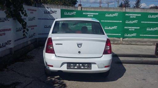Dezmembram Dacia Logan 1.2 16V