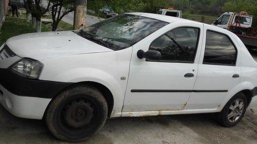 Dezmembram Dacia Logan 1.4 benzina 2005