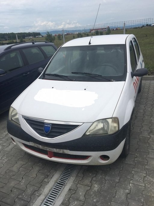 Dezmembram Dacia Logan 1.4 benzina,an de fabricatie 2006
