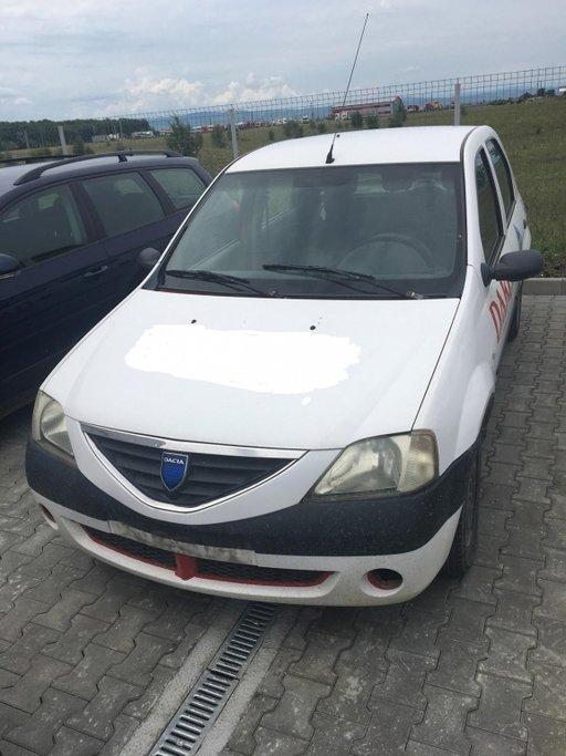 Dezmembram Dacia Logan 1.4 benzina,an de fabricati