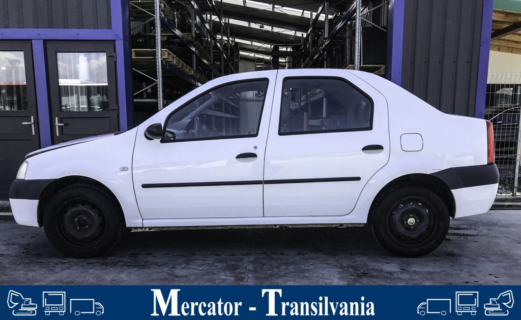 Dezmembram Dacia Logan | 1.4 Benzina |