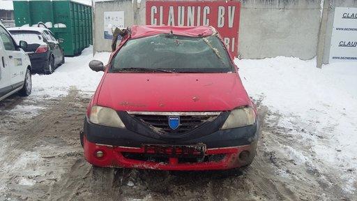 Dezmembram Dacia Logan 1.4