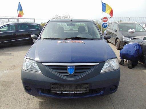 Dezmembram Dacia Logan , 1.4MPI , tip motor K7J-A7 , fabricatie 2006