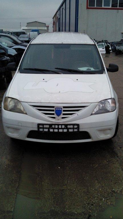 Dezmembram Dacia logan 1.5 DCI 2007