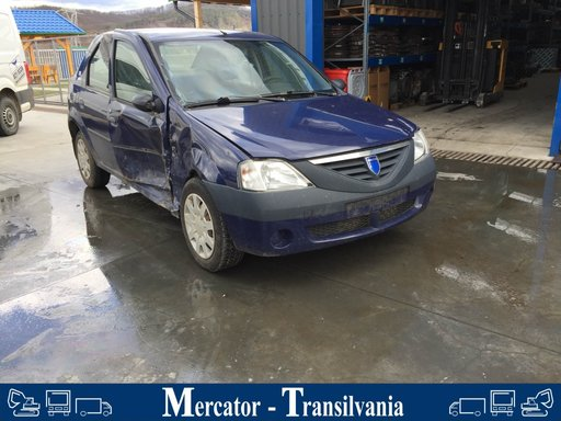 Dezmembram Dacia Logan | 1.5 DCI | AN 2007 |