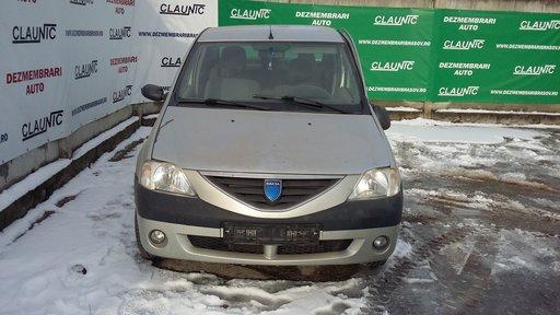 Dezmembram Dacia Logan 1.6 MPI 2006