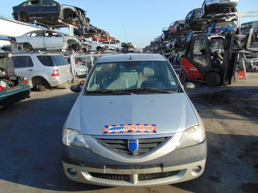 Dezmembram Dacia Logan , 1.6i , tip motor K7M-F7 , fabricatie 2005