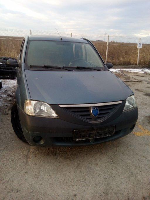 Dezmembram Dacia Logan 2007 1.4 MPI