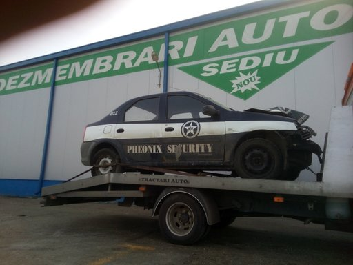 Dezmembram Dacia Logan 2010 1.2 BZ