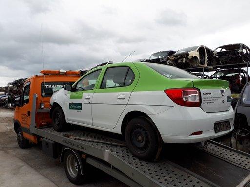 Dezmembram Dacia Logan 2014 1.2 16v D4F732 E5