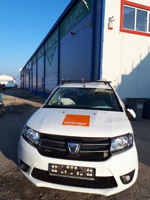 Dezmembram Dacia Logan 2014 1.5 DCi K9K 612 (C6) E5