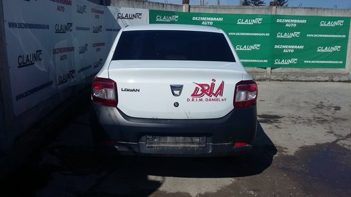 Dezmembram Dacia Logan II 1.2 16V