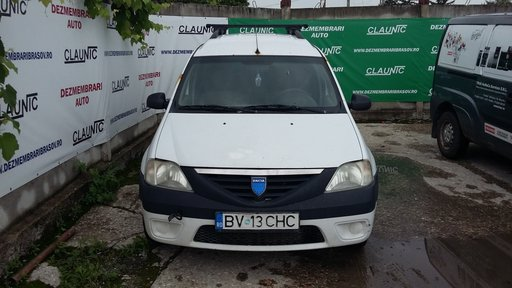 Dezmembram Dacia Logan MCV 1.5 dCi