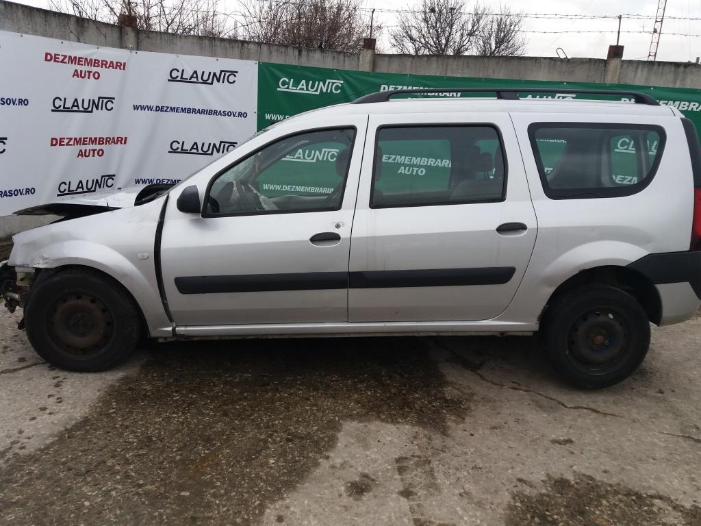 Dezmembram Dacia Logan MCV 1.5DCi euro4