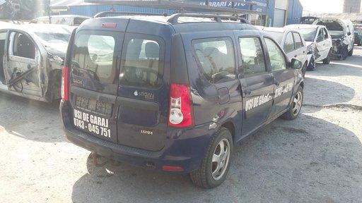 Dezmembram Dacia Logan MCV 1.6