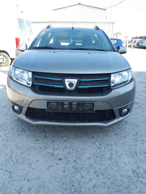 Dezmembram Dacia Logan MCV 2014 1.2 16V D4F 732 E5 61.303 Km