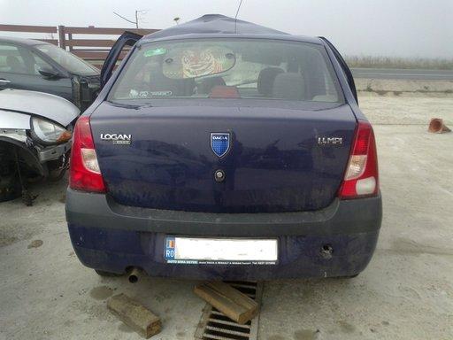Dezmembram Dacia Logan motor 1.4 MPI an 2007
