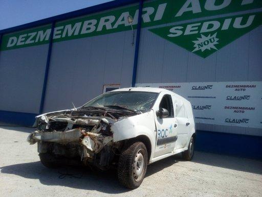 Dezmembram Dacia logan van 2008 1.6 MPI