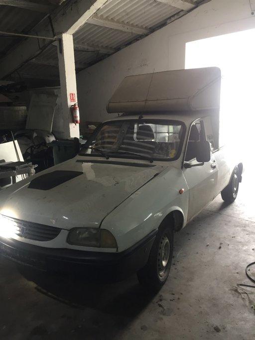 Dezmembram Dacia Papuc 4x4 tractiune 1.9